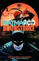 - Batman kontra Deathstroke