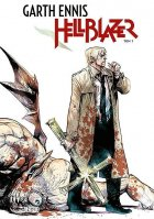 - Hellblazer (Ennis) tom 1