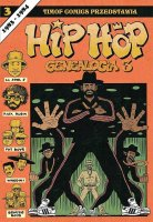 - Hip Hop Genealogia tom 3