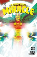 - Mister Miracle