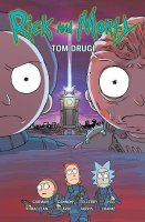 - Rick i Morty tom 2