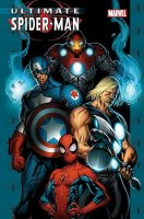 - Ultimate Spider-Man tom 6